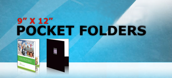 5000 Pocket Folders for Only $1798