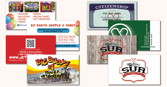 Buy now business cards full color included reheart Choice Image