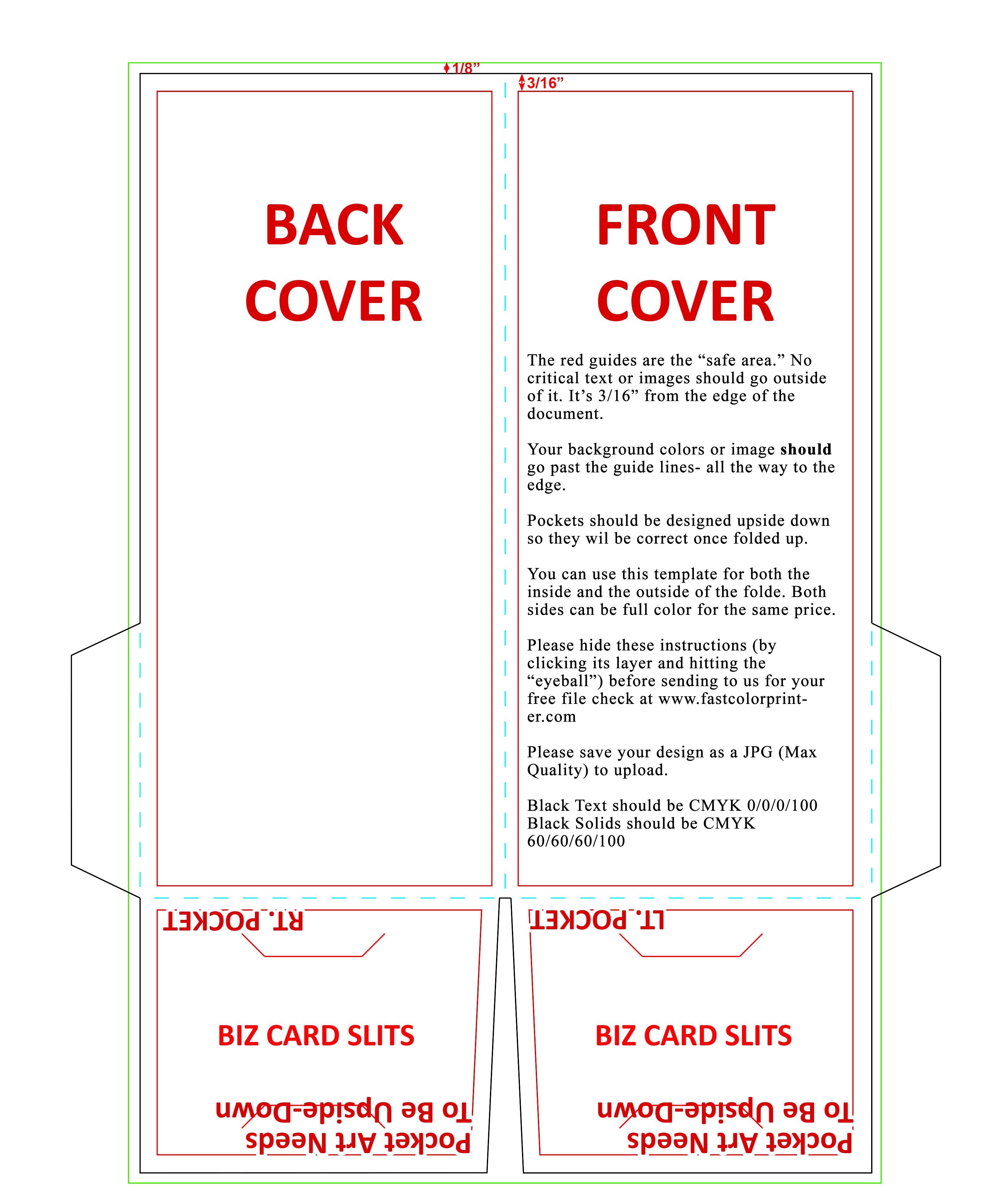 page format card dec price posters prices list sizes size rack wide